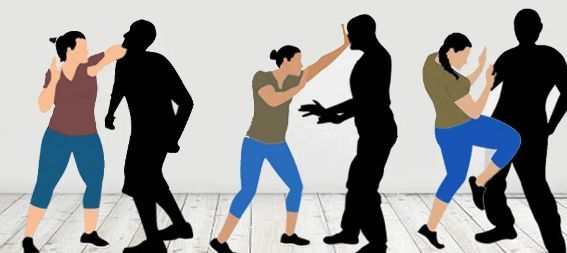 self-defence-for-girls